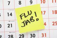 Flu Jab