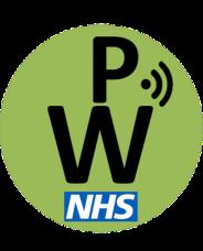 Patient Webinars Logo